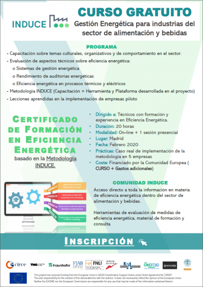 spanish training course