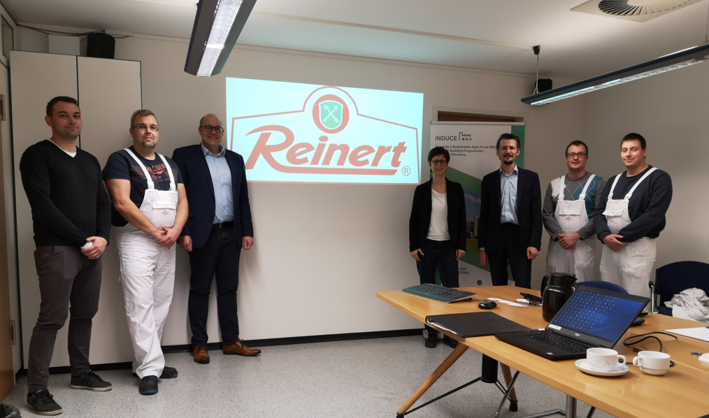 Energy team Reinert, Germany
